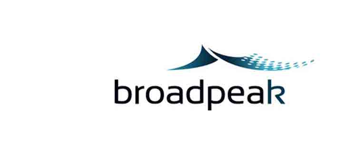 Broadpeak integrates NAGRA watermarking