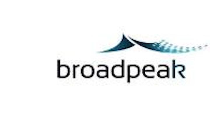 Broadpeak to show CDN tech at Expo