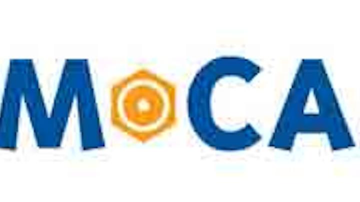 GiaX joinds MoCA