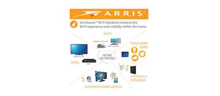 ARRIS ServAssure WiFi Solutions | Broadband Technology Report