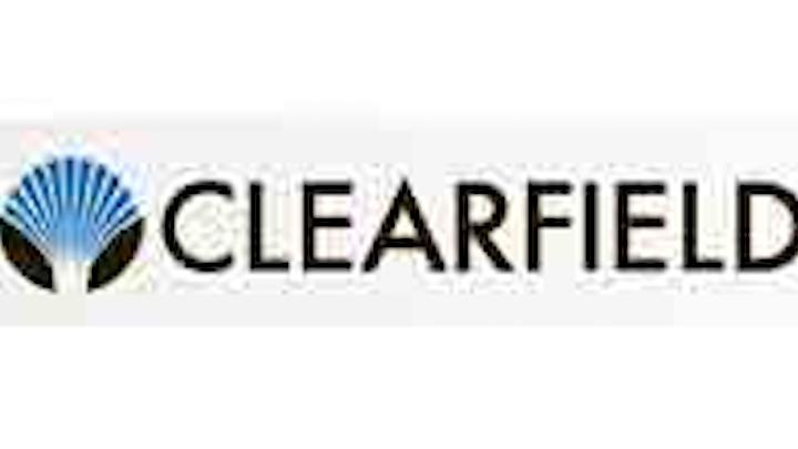 Clearfield intros aerial fiber terminal
