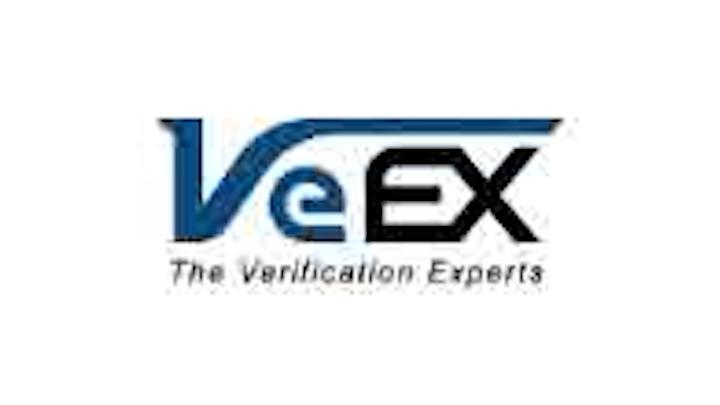 VeEX field meters get Ookla Speedtest