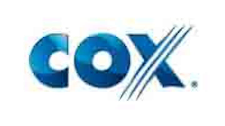 Cox Business has made a couple of big wins with major venues in Las Vegas.