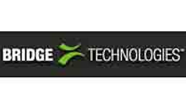 Bridge upgrades streaming media probe
