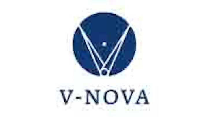V-Nova Upgrades Video Compression Codec
