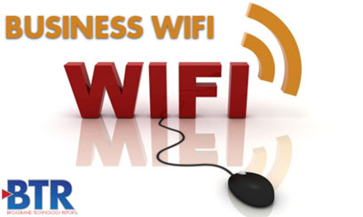 Cable Business Services in the Wireless Workplace