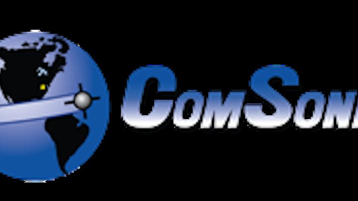 Comsonics Shades Of Blue