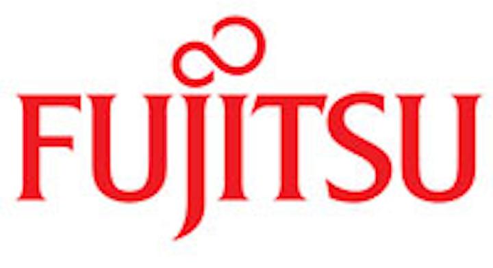 Fujitsu Logo 200px