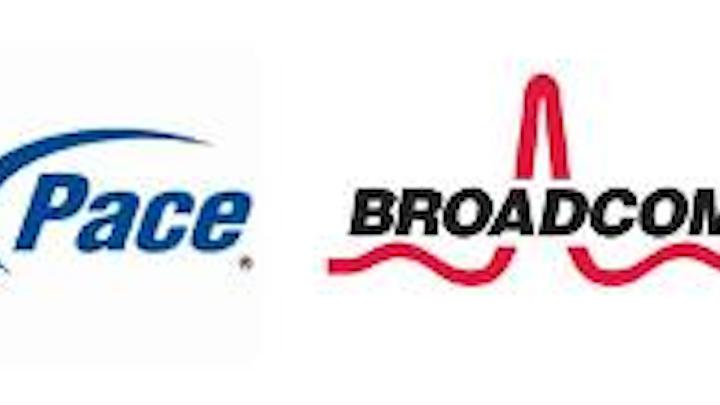 Pace/Broadcom D3 Gateway Uses Comcast RDK   Broadband
