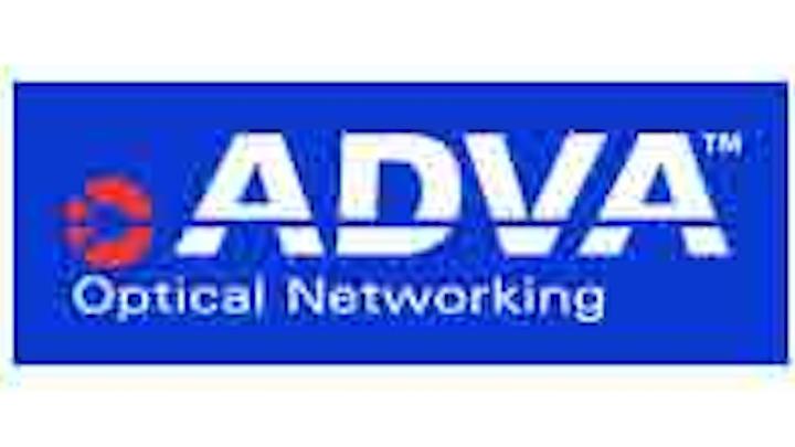 ADVA Optical Networking