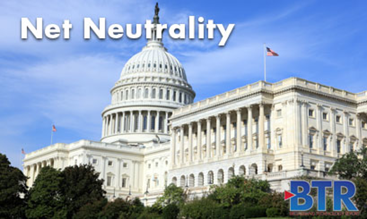 It's a new year, but the same old net neutrality battle continues.