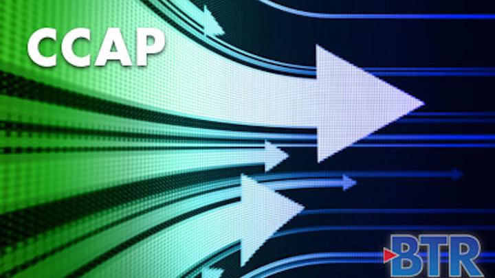CCAP video and DAA migration