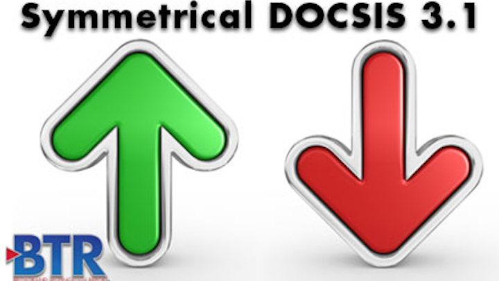 Symmetrical DOCSIS 3.1: How Does it Work?