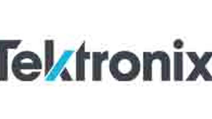 Tektronix interoperates with AWS Elemental