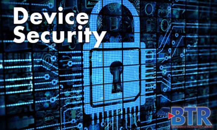 Mobile Device Security and Why it Matters to Cable