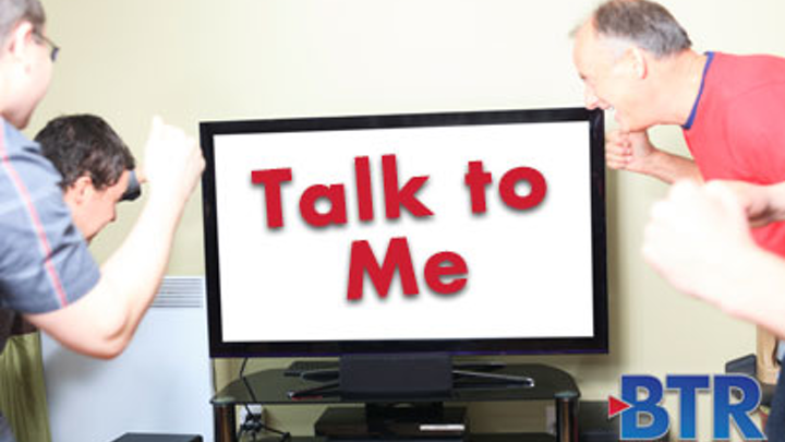 Voice-Driven Search: Talk to the TV