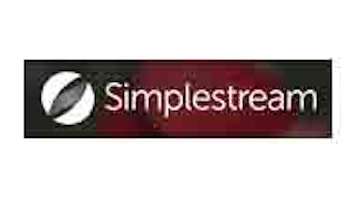 Simplestream
