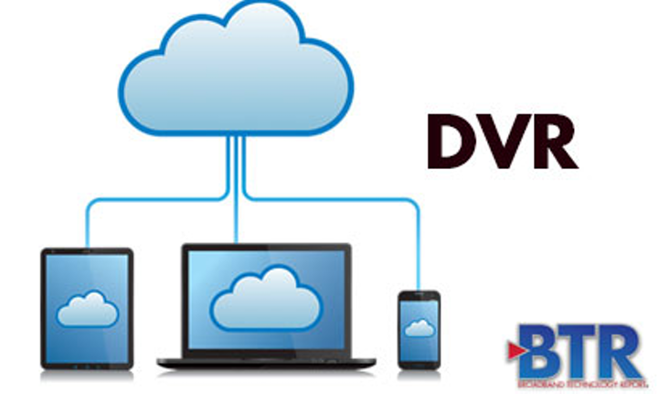 Cloud DVR: The Future of Time-Shifted Video