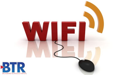 WiFi? 'Wi,' yes
