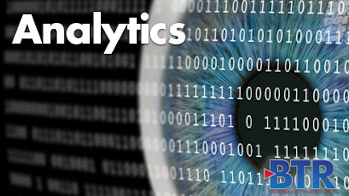 A holistic approach to pay TV data analytics