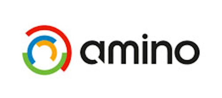 Amino to debut video portfolio at Expo