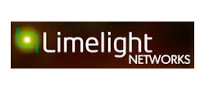 LimeLight beefs up CDN infrastructure
