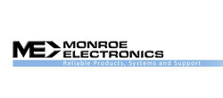 Monroe to demo EAS monitoring, management, compliance