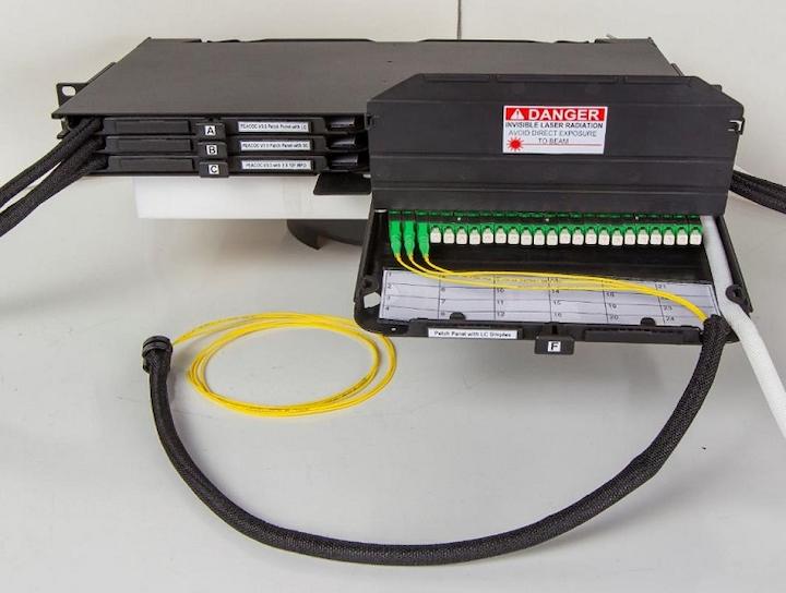 Dtr17 Alpha Ultra High Density Fiber Panels Alpha Technologies