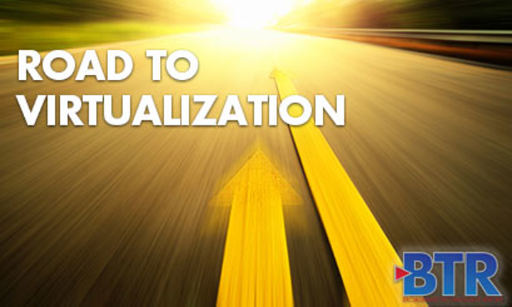Next on the horizon for cable: Virtualization