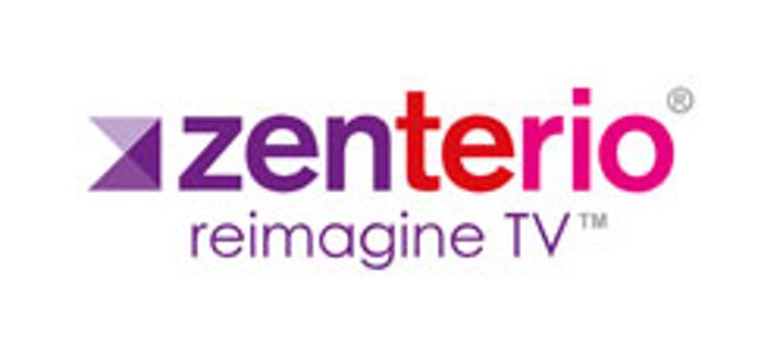 Zenterio intros all-in-one cloud TV Platform
