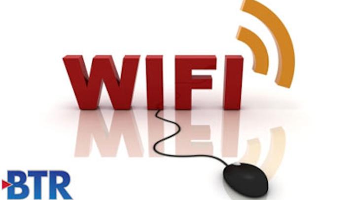WiFi: Longer Range, Lower Power