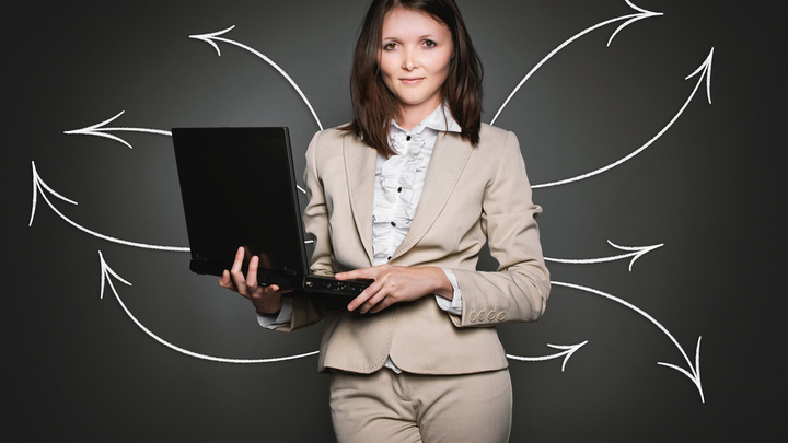 Btr Women In Technology