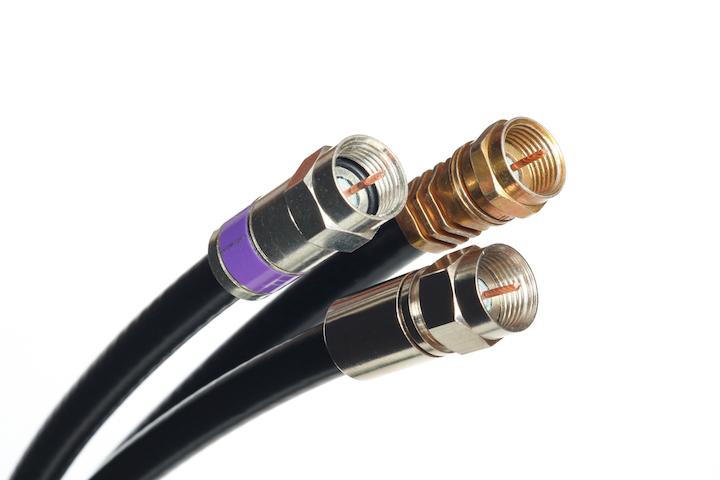 Btr Coax Cables