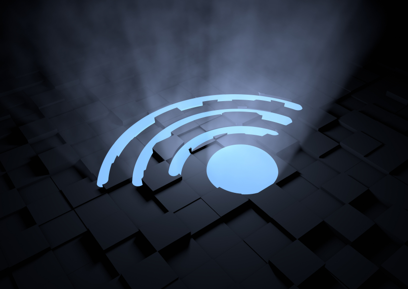 Btr Wifi Symbol