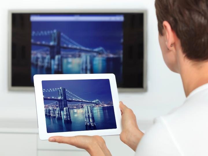 Btr Multiscreen