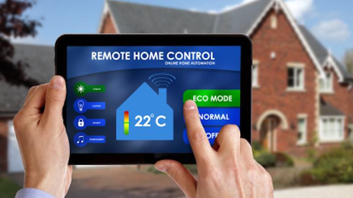 Btr Remote Home Control